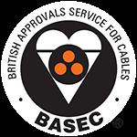 BASEC徽标
