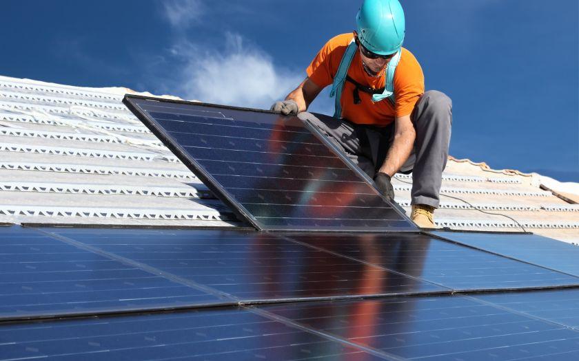 | Solar Panel Installation