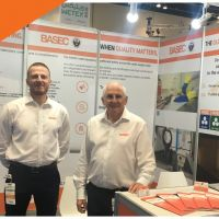 BASEC showcases its regional presence at 2019's Middle East Electricity exhibition