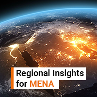 Regional Insights MENA: Industry Snapshot and Related Cable Considerations
