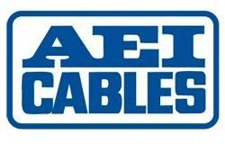 AEI Cables Limited Logo