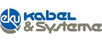 eku Kabel & Systems GmbH & Co. VG Logo