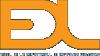 Edison Distributors Limited (E.D.L.) Logo
