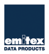 Emitex Data Products Logo