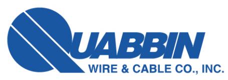 Quabbin Wire and Cable Logo