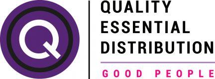 Quality Essential Distribution Ltd (QED Group) Logo