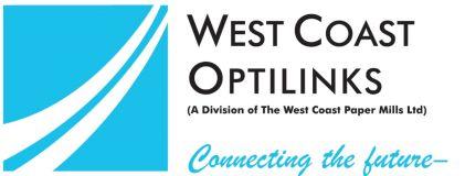 West Coast Optilinks (WCO) Logo