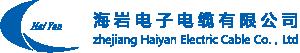 Zhejiang Haiyan Electric Cable Co., Ltd. Logo
