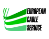 European Cable Service Srl Logo