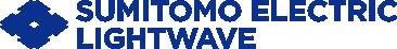 Sumitomo Electric Lightwave Logo
