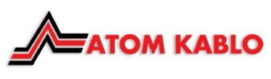 Atom Kablo San. ve Tic. A.S. (Istanbul) Logo