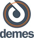 DEMES KABLO SAN. VE TIC LTD. STI Logo