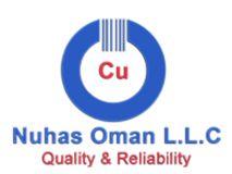 Nuhas Oman L.L.C. Logo
