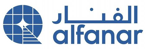 alfanar Electric Logo