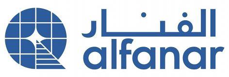 Alfanar Electric Logo