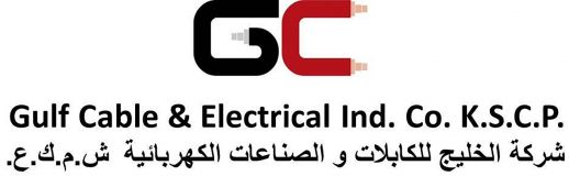 Gulf Cable & Electrical Industries Co. K.S.C.P. Logo