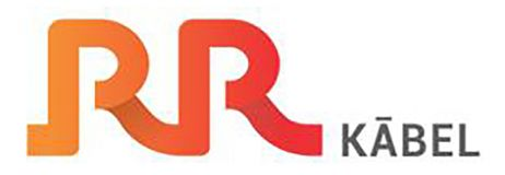 RR Kabel Ltd. Logo