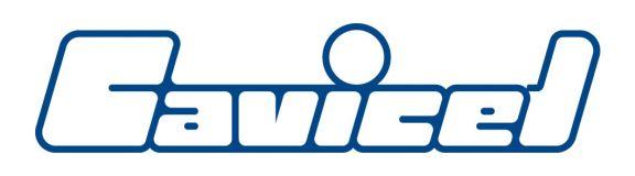 Cavicel S.p.A. Logo