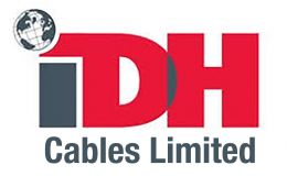 IDH Cables Limited Logo