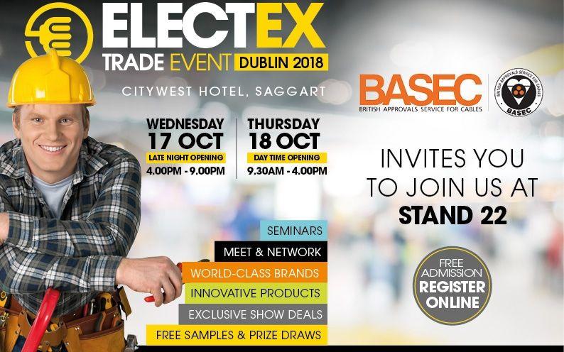 | Basec Electex Belfast Personal Email50 003