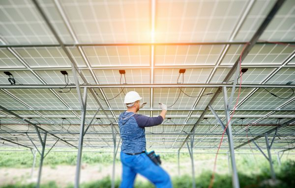 Renewable energy growth demands greater cable reliability for solar plants