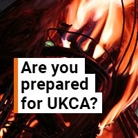 Are you prepared for UKCA?