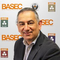 BASEC appoints a new Chief Executive