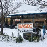 BASEC Festive opening times