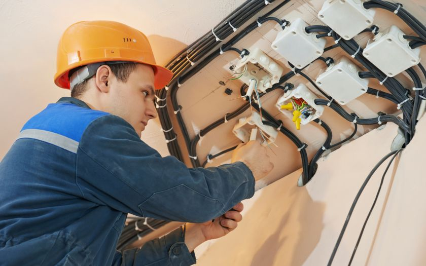   Basec Construction Electrical Installation