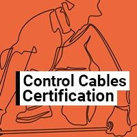First manufacturers gain Control Cables certification!