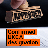 MHCLG confirms BASEC as Approved Body 2661