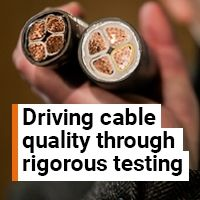 BASEC growth drives higher cable quality