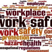 ISO 45001 - a new standard in occupational health & safety
