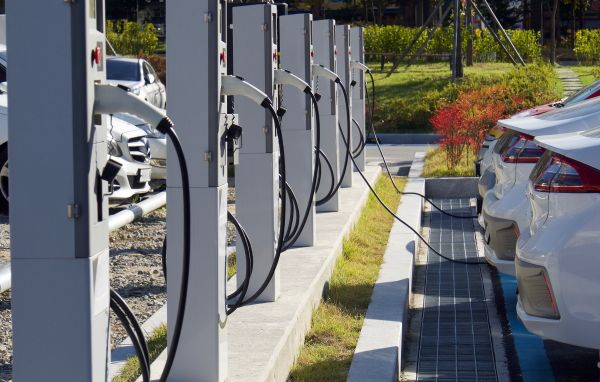 Electric charging infrastructure market trends and considerations for the future