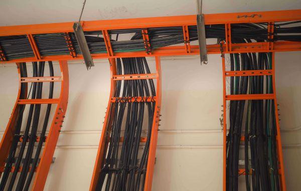 Bundle Cable Orange