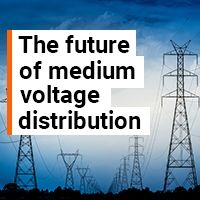 Future power distribution networks