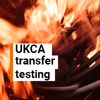 UKCA product marking update