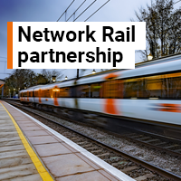 BASEC and Network Rail announce new partnership