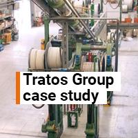 Manufacturer Case Study: Tratos Group
