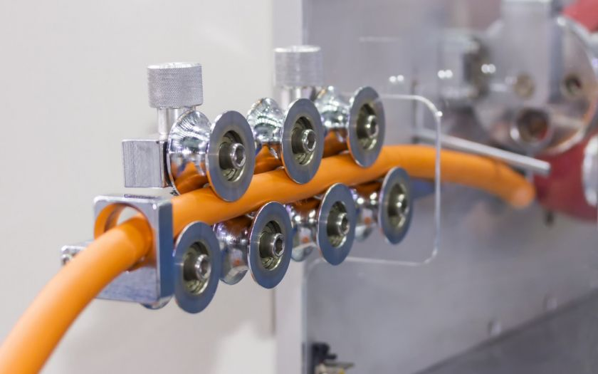 | Feeder Unit Cable Cutting Machine Web