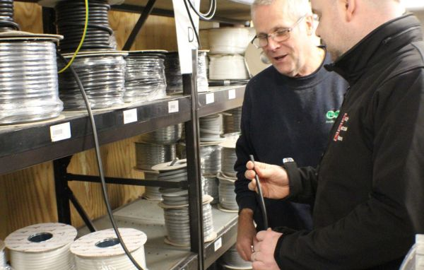 The importance of specifying quality cable for your projects: Why should you, the consultant, recommend independently-verified cable?