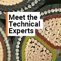 Meet the Technical Team