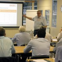 Construction Products Regulation (CPR) for Cables Training Commences at BASEC