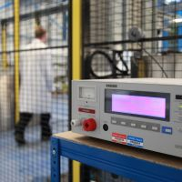 Multi-Million Pound Lab gives Peace of Mind to Cable Buyers