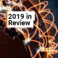 Highlights from 2019: New scheme development