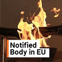 BASEC GAINS NOTIFIED BODY STATUS IN EUROPE (IRELAND)