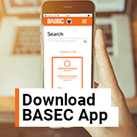 Digitalisation continues: download the BASEC Certification App