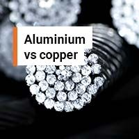 Aluminium cable conductors - the MUST know considerations you should be aware of