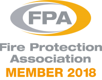 Fire Protection Association Logo