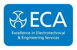 Electrical Contractors' Association Logo